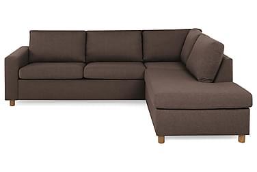 Sofa Nevada 2,5-seter med Sjeselong Høyre