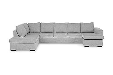 U-sofa Freemont XXL med Divan Høyre