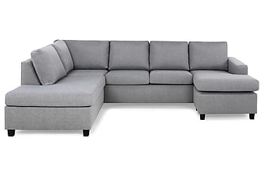 U-sofa Nevada Large Divan Høyre