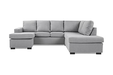 U-sofa Nevada Large Divan Venstre