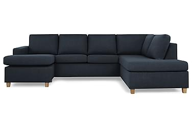 U-sofa Nevada Large Divan Venstre