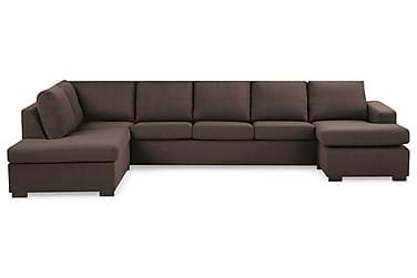 U-sofa Nevada XL Divan Høyre