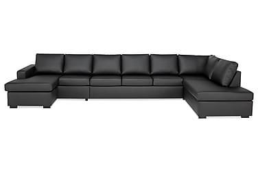 U-sofa Nevada XXL Divan Venstre