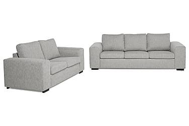 Sofagruppe Alter 3-seter+2-seter