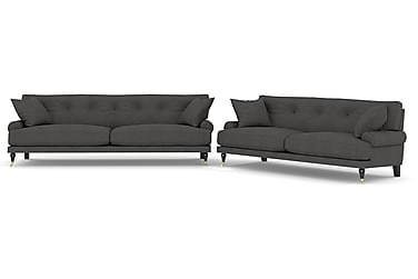 Sofagruppe Webber 3-seter+2-seter
