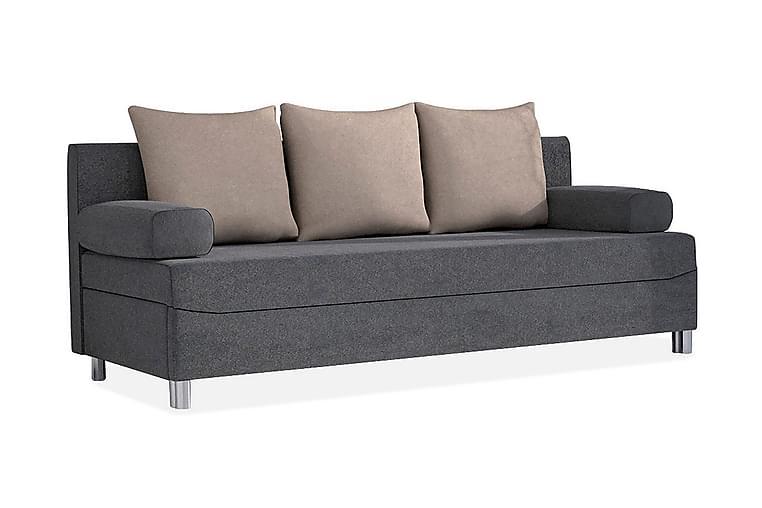 Sovesofa Dover 192x80x80 cm - Møbler - Sofaer - Sovesofaer