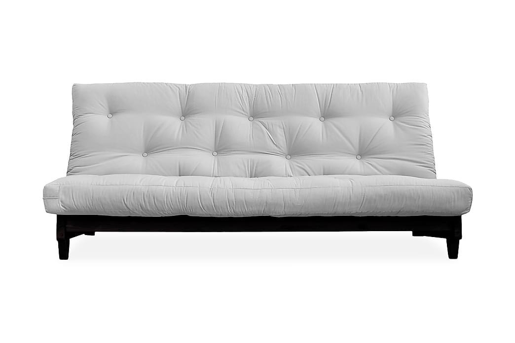 Sovesofa Fresh Svart - Karup Design - Møbler - Sofaer - Sovesofaer