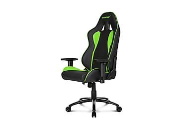 Nitro Gaming Stol Grønn