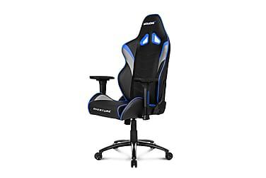 Overture Gaming Stol Blå