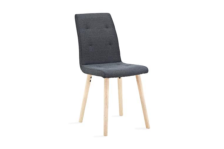 Kjøkkenstol Caylin - Grå - Møbler - Stoler - Barstol