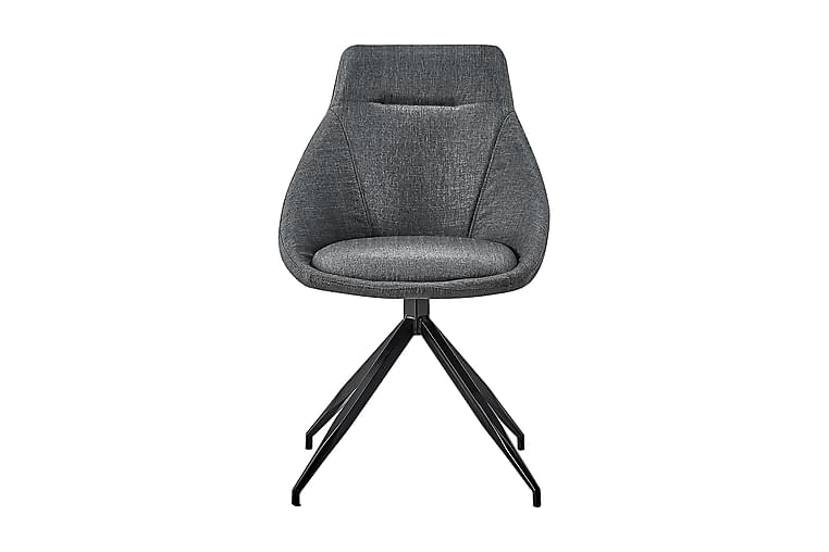 Kjøkkenstol Mohar - Grå - Møbler - Stoler - Spisestuestoler & kjøkkenstoler